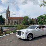 Wedding Car Hire,