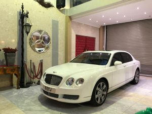 Bentley Hire Birmingham