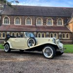 Beauford Hire