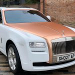Rolls Royce Hire
