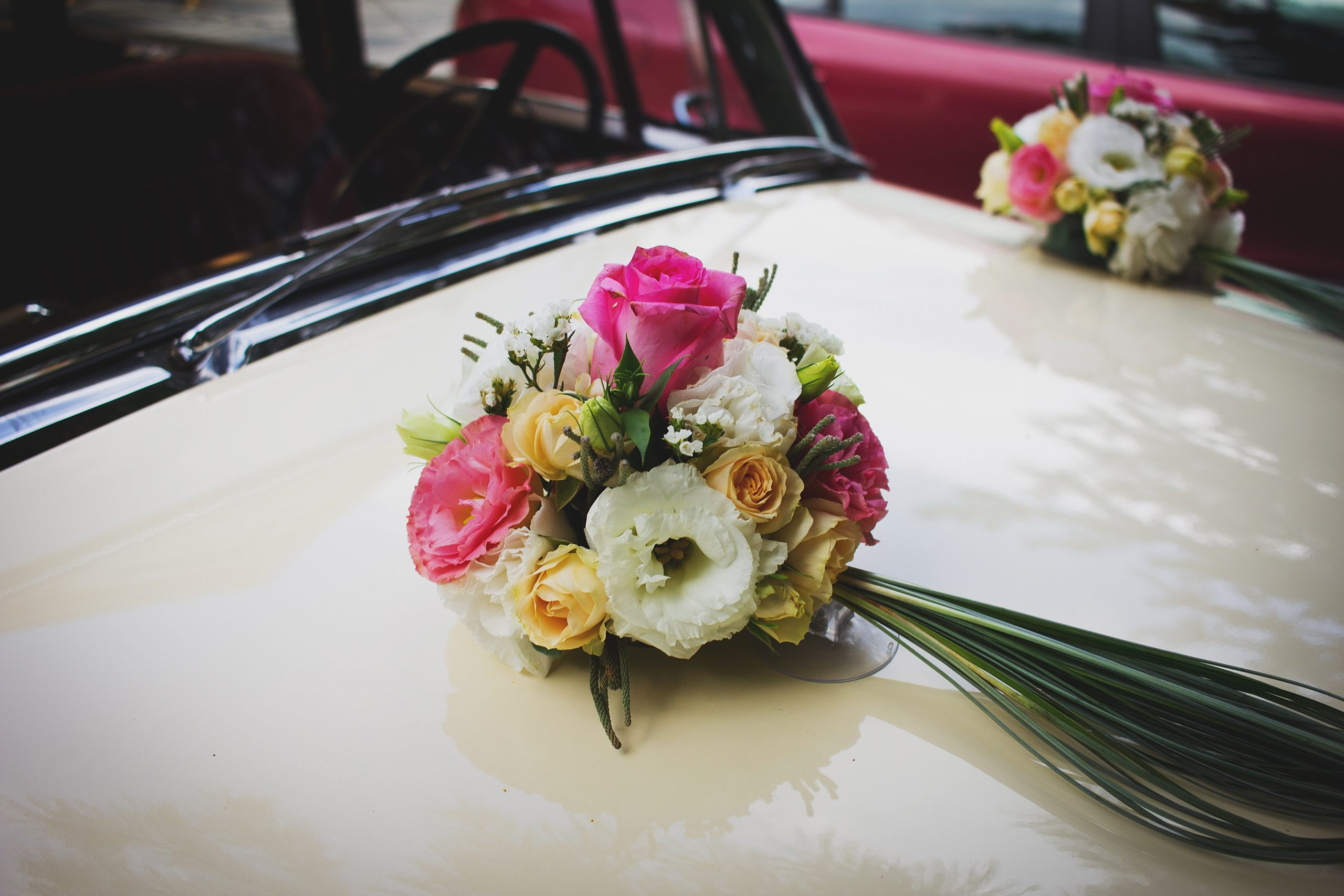 Wedding Car Hire in Nottingham